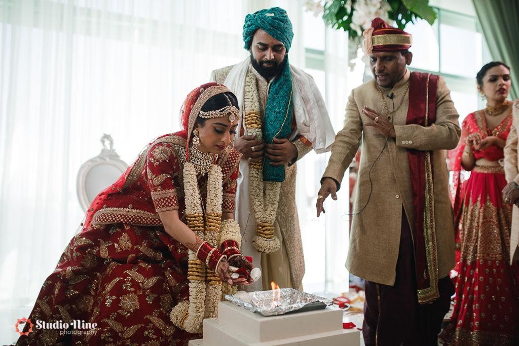 574 1785 - Indian Weddings