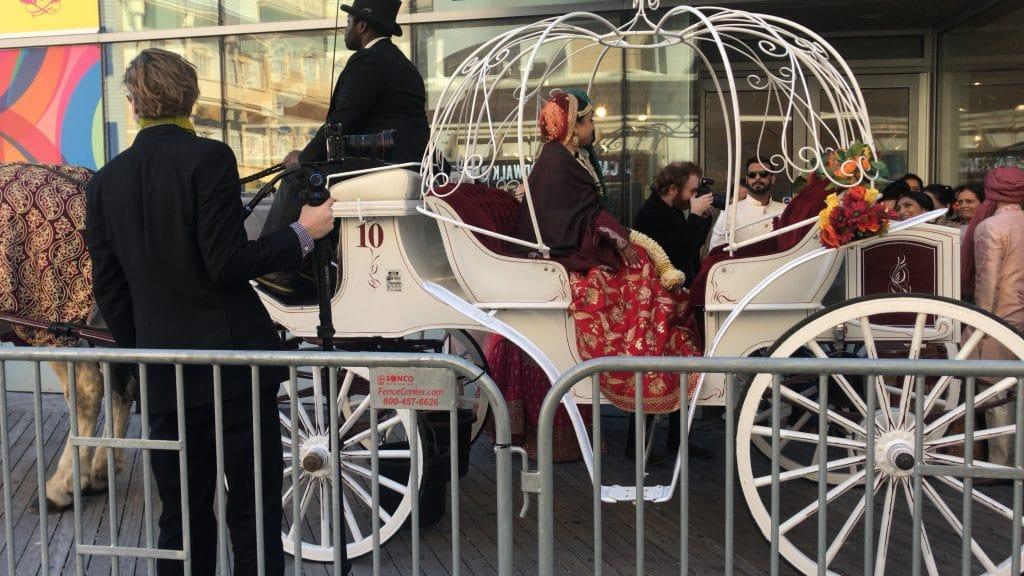 Cinderella Carriage 2 1 1024x576 - Indian Weddings