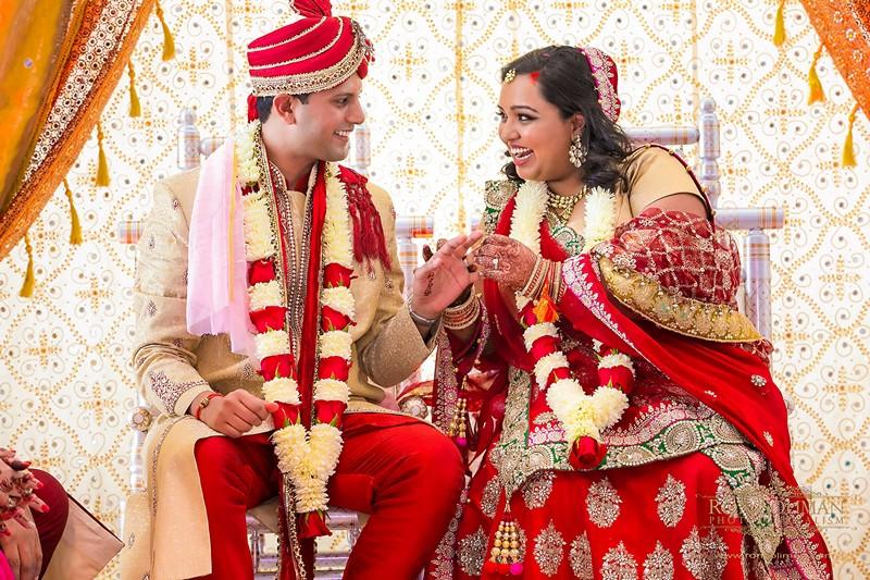 OA WEDDING BY RON SOLIMAN 014 - Indian Weddings
