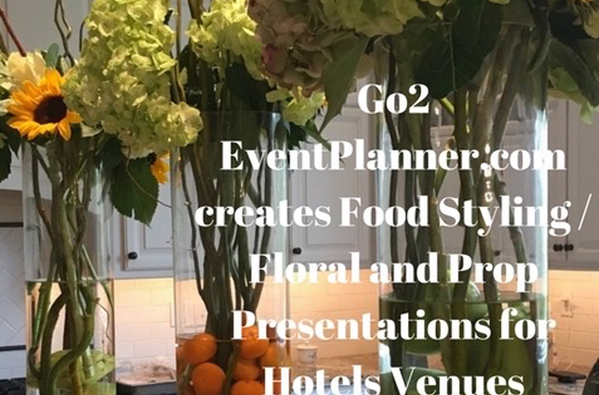 730 - Go2 Event Planner