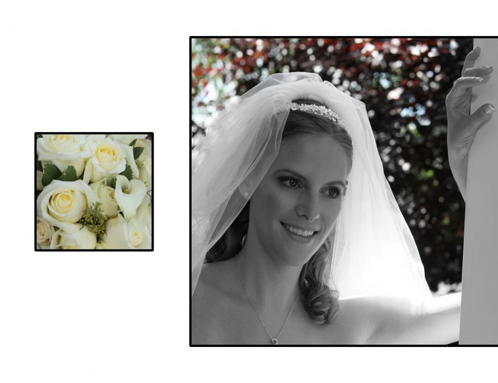 Alicia b and w and flowers 2 matte 1024x788 - Picture Us Perfect Photography