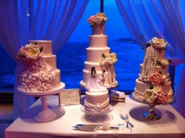 Cakescape - Wedding Cake