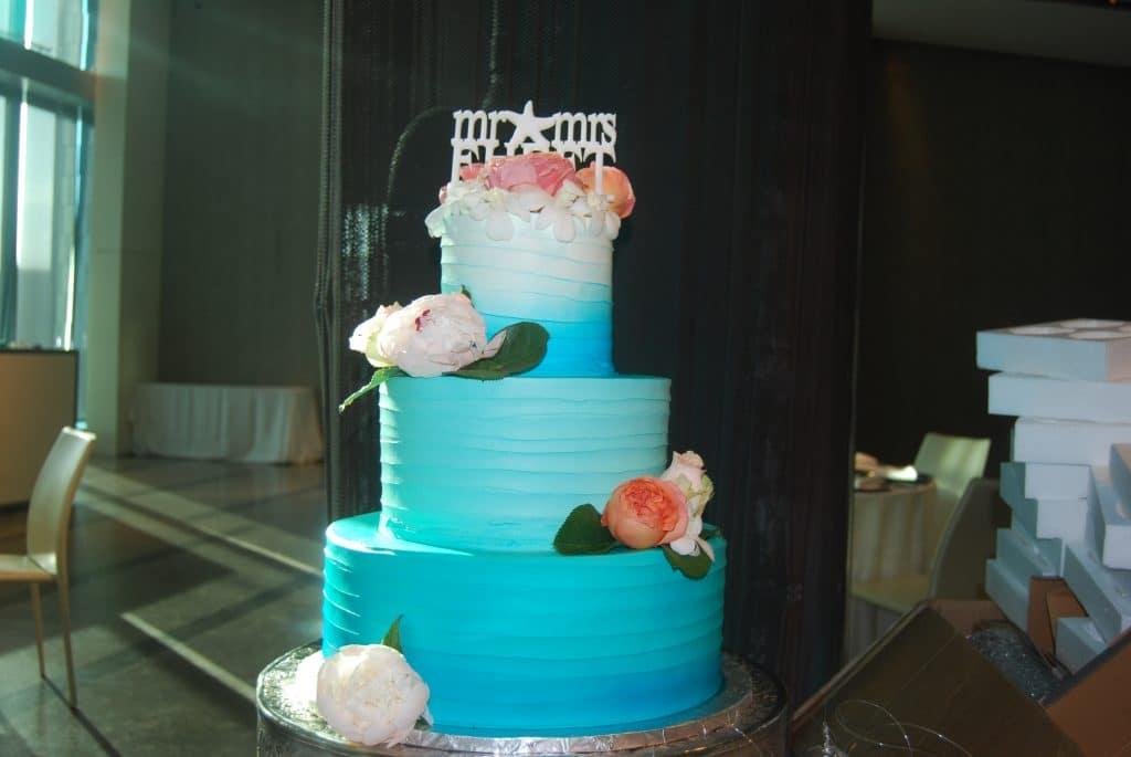 DSC 0042 1024x685 - Wedding Cake