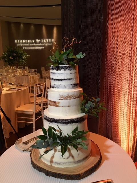 IMG 7550 - Wedding Cake