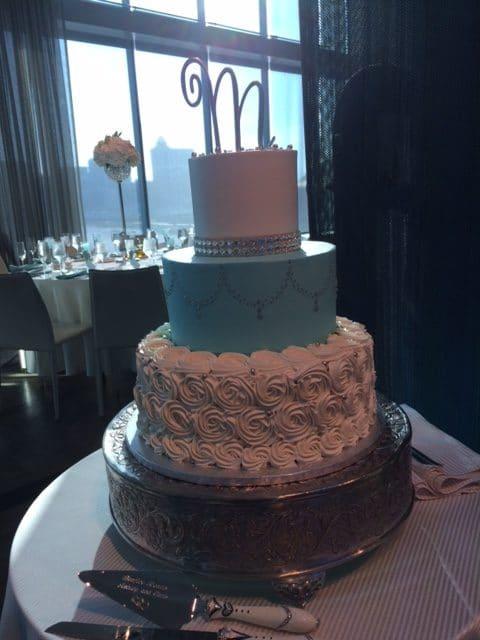 IMG 8835 rotated - Wedding Cake