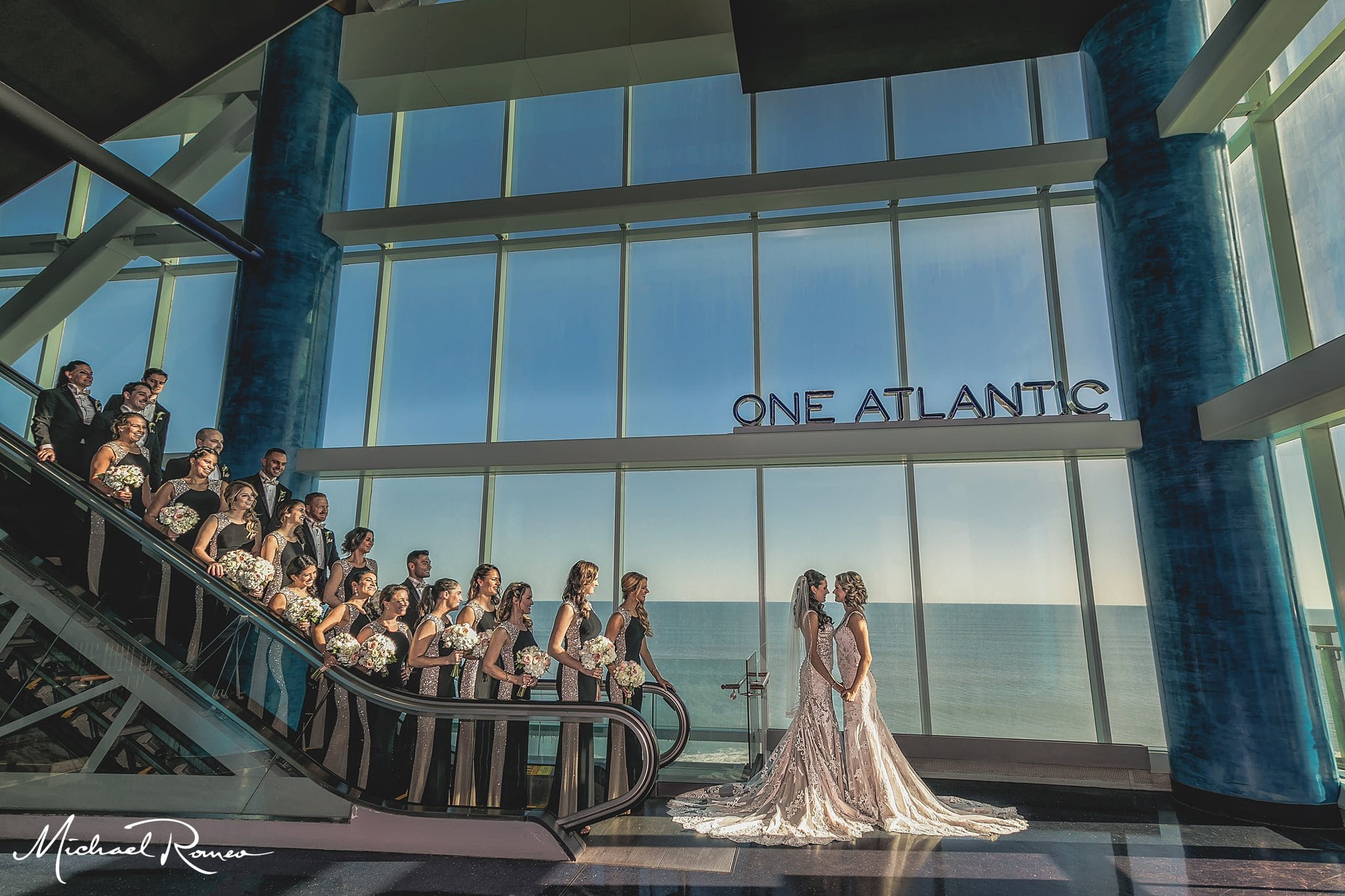 New Jersey Wedding photography cinematography Michael Romeo Creations 1438 - What to Expect When You Plan an Event with One Atlantic Events