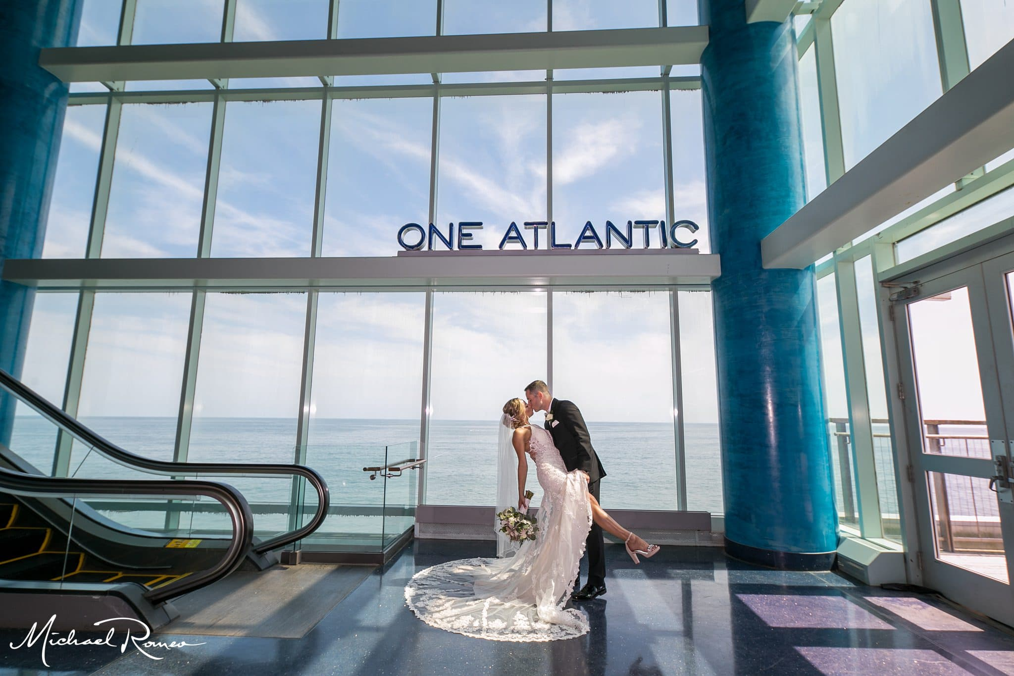 New Jersey Wedding photography cinematography Michael Romeo Creations 1443 - What to Expect When You Plan an Event with One Atlantic Events