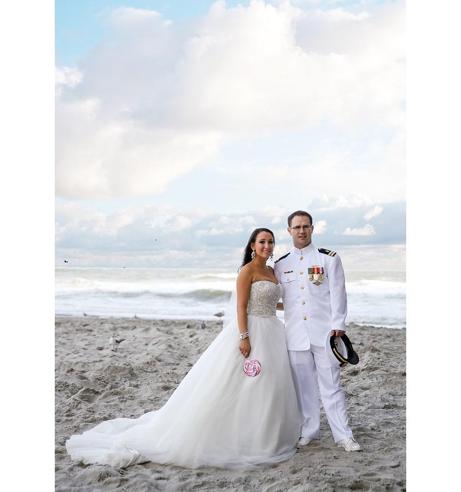 One Atlantic Wedding 105 - Couples & Bridal Parties