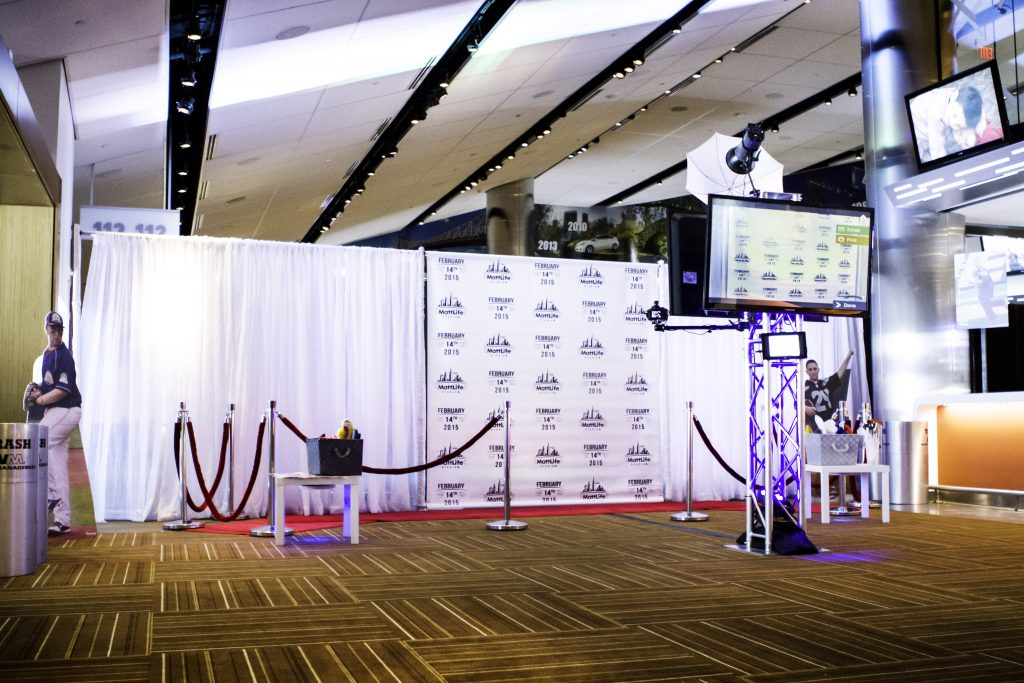 Photo Station Open Photo Booth 1024x683 - Picture Us Perfect Photo Booth