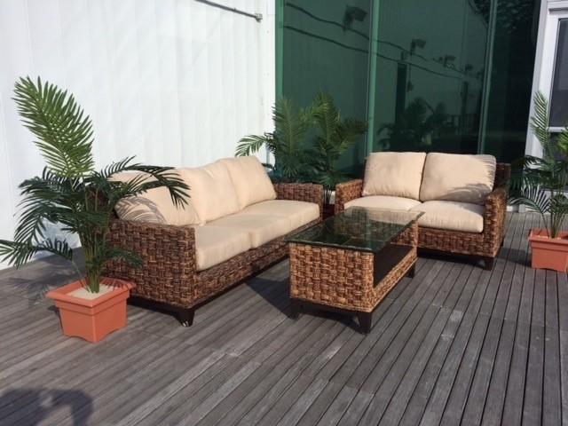 Terrace Lounge Furniture - Corporate