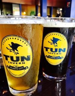 Tun Tavern 8 - Tun Tavern