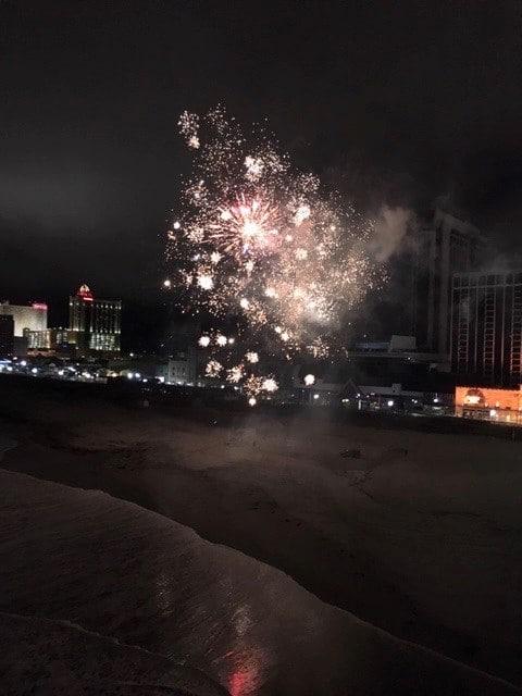 fireworks 1 - Corporate