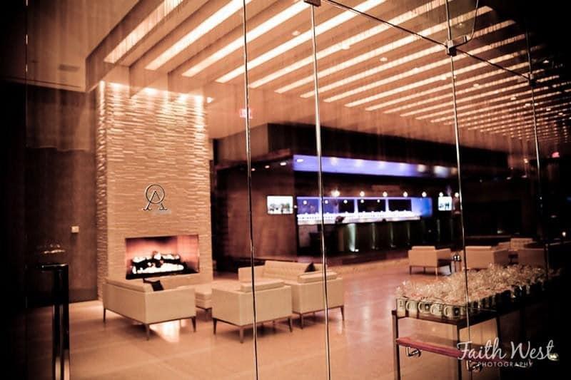 one atlantic lobby9 1 - Lobby