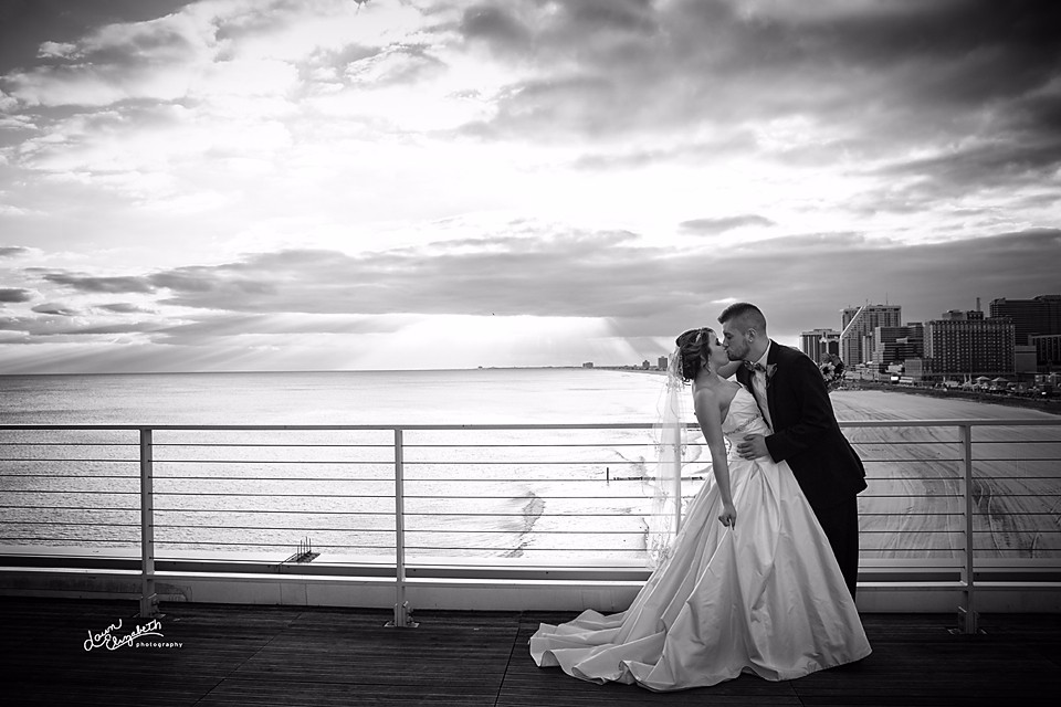 oneatlanticwedding17 1 - Dawn Elizabeth Photography