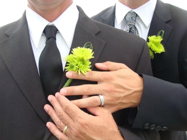 Chris   Bill Couple Picture - Couples & Bridal Parties