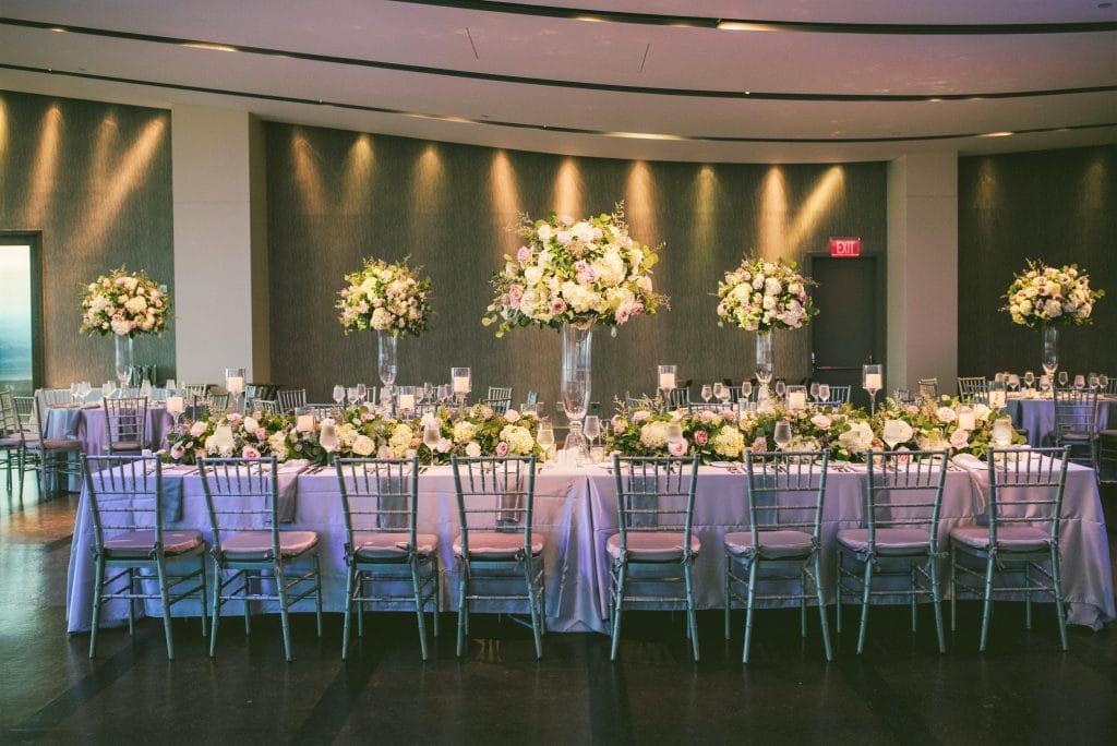 Graff Long Tables 1024x684 - Receptions