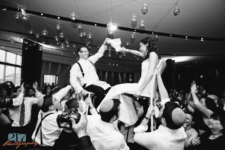 Kosher 3 - Kosher Weddings