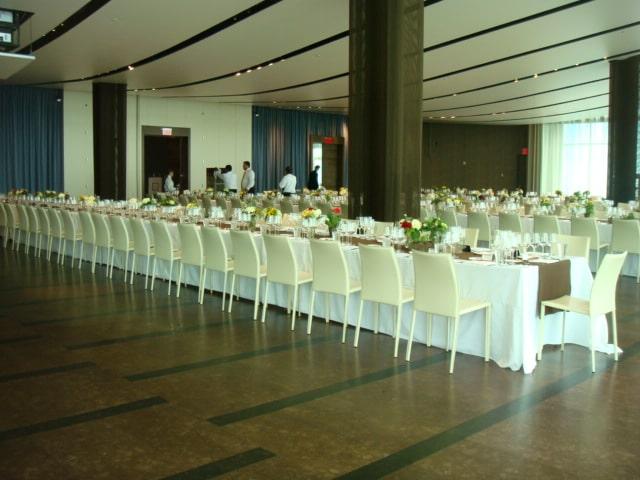 Long tables 1 - Details