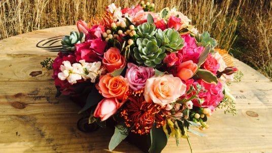 FullSizeRender 2 1 536x302 - Wedding Bouquet and Wedding Flower Trends