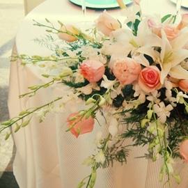 gallery image18 - Spring Wedding Ideas