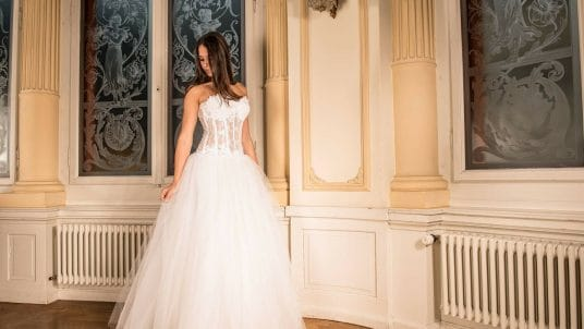 wedding dress 301817 1920 536x302 - The Perfect Wedding Dress for Your Body