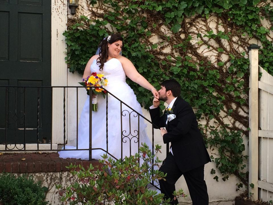 10540531 10152164584861561 3161530147461555786 n - Glass Slipper Weddings
