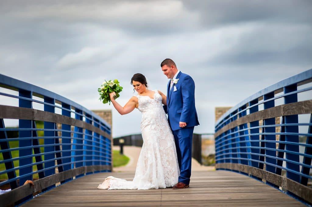 tommy jessica wedding south amboy new jersey 0547 1024x681 - Glass Slipper Weddings